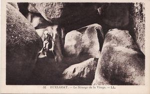 Le tour de Gaule des merveilles de granit. (5/6)