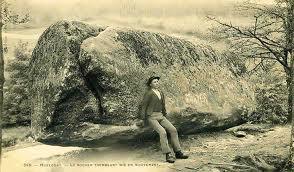 Le tour de Gaule des merveilles de granit. (3/6)