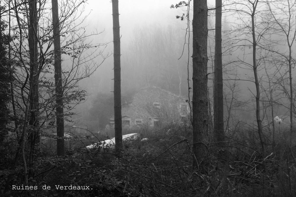 Chapitre 4 : Aigua Béla Verdeaux- Calmejane ou la porte de l'Enfer de l'Aiguebelle. (1/6)