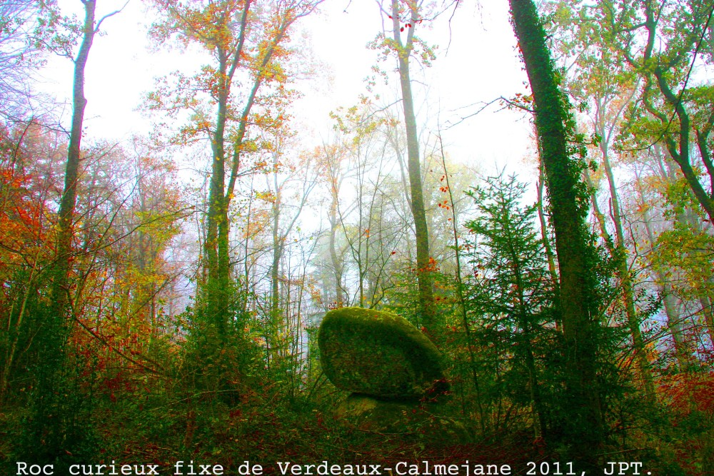 Chapitre 4 : Aigua Béla Verdeaux- Calmejane ou la porte de l'Enfer de l'Aiguebelle. (6/6)