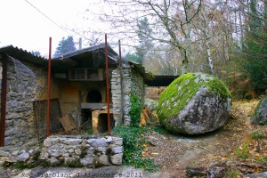 Fournil d'Aiguebelle
