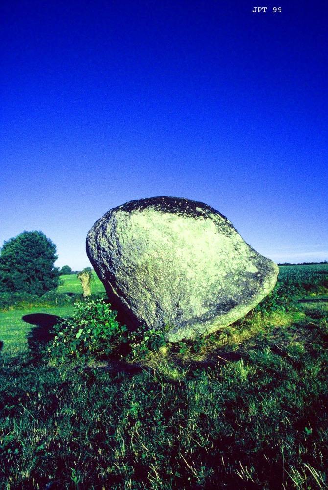 Le Tour de Gaule des merveilles de granite : La Gâtine. (3/6)